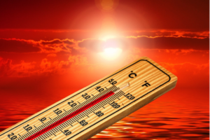 How weather can negatively affect your hvac