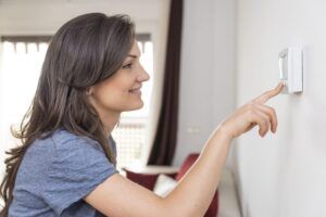 how to pick the right thermostate for your home