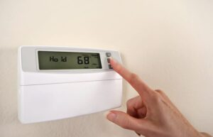 money saving tips for your AC and heating unit