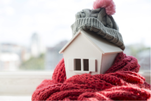 tips for lowering your heating costs in winter