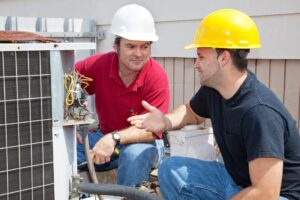 what you should ask an HVAC repair company before hiring them