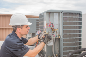 How to Prepare Your Shalimar Home for AC Installation