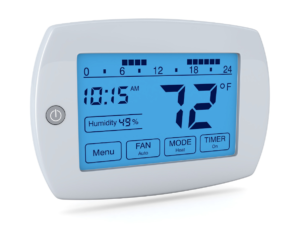 The Advantages of a Smart Thermostat